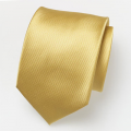 hellgelbe Krawatte